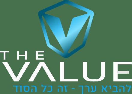 TheValue Logo David Golan